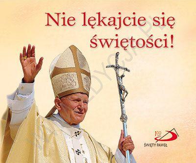 Nie lękajcie się świętości! Perełka papieska 22